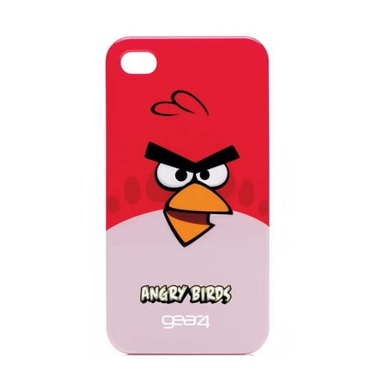 Gear4 Angry Birds Red