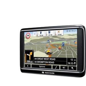 Photo of Navigon 70 Premium Satellite Navigation