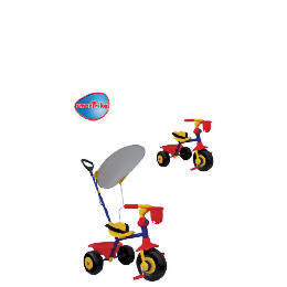 Easy Ride Trike & Canopy Reviews