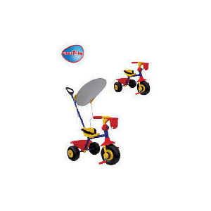 Photo of Easy Ride Trike & Canopy Toy