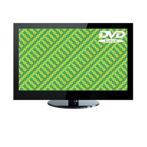 Photo of Evotel LE2201FHDVD Television