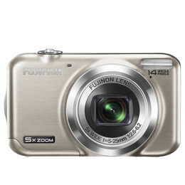 Fujifilm Finepix JX300 Reviews