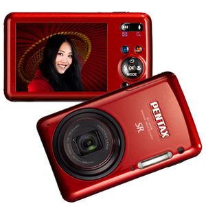 Photo of Pentax Optio S1 Digital Camera