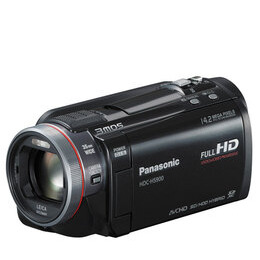 Panasonic HDC-HS900 Reviews