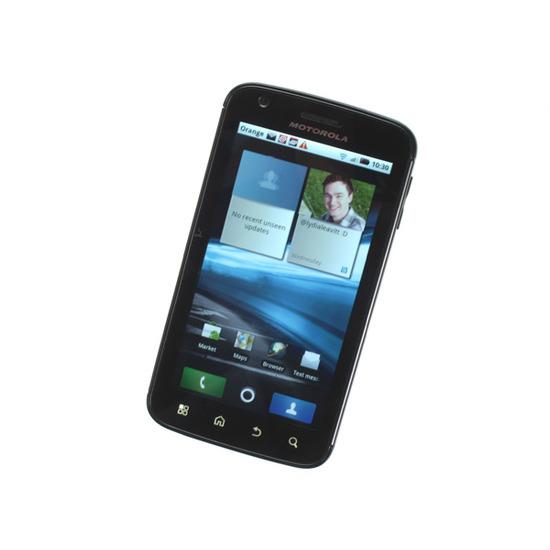 Motorola Atrix MB860