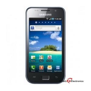Photo of Samsung Galaxy SL I9003 Mobile Phone