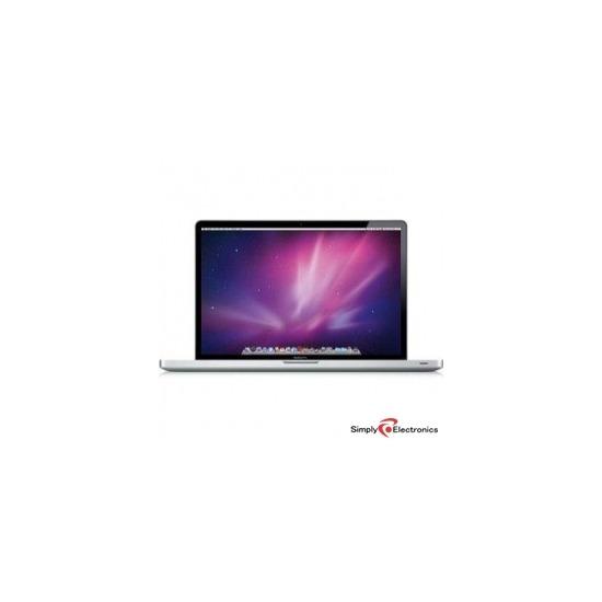 Apple MacBook Pro MC725D/A (Early 2011)