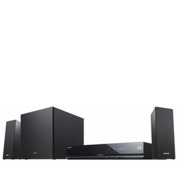 Sony BDV-EF200 Reviews