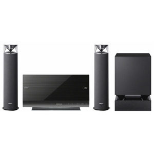 Photo of Sony BDV-L800 Home Cinema System