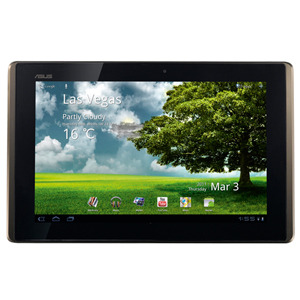 Photo of Asus Eee Pad Transformer TF101 16GB Tablet PC