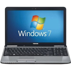 Photo of Toshiba Satellite L735-10R Laptop