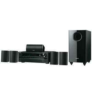 Photo of Onkyo HT-S3405 Home Cinema System