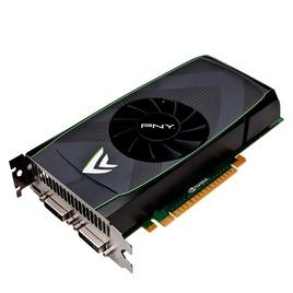 PNY NVIDIA GeForce GTS 450 PCI-E Graphics Card - 1GB Reviews