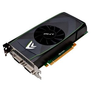 Photo of PNY NVIDIA GeForce GTS 450 PCI-E Graphics Card - 1GB Graphics Card