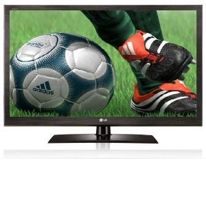 Photo of LG 32LV355U  Television