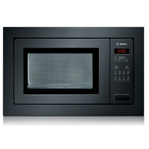 Photo of Bosch HMT84M661B Microwave