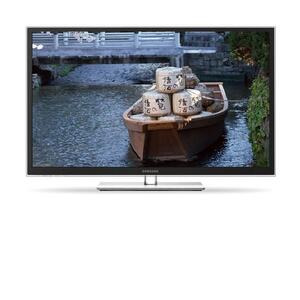 Photo of Samsung PS59D550 Television