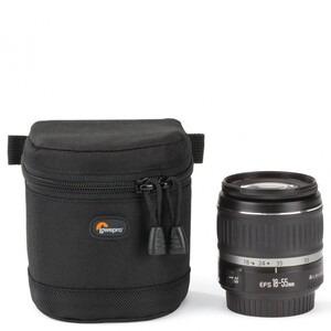 Photo of Lowepro Lens Case 9 X 9 cm Lens Case