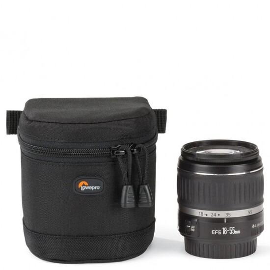 Lowepro Lens Case 9 x 9 cm