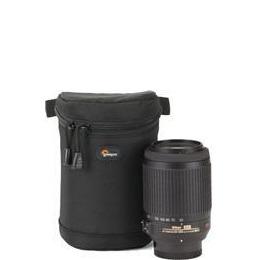 Lowepro Lens Case 9 x 13 cm Reviews