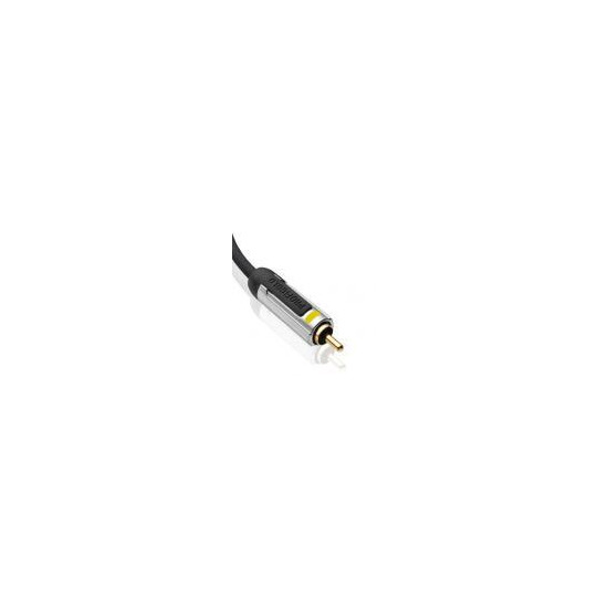 Profigold Skyline PROV50 Composite Video Cable