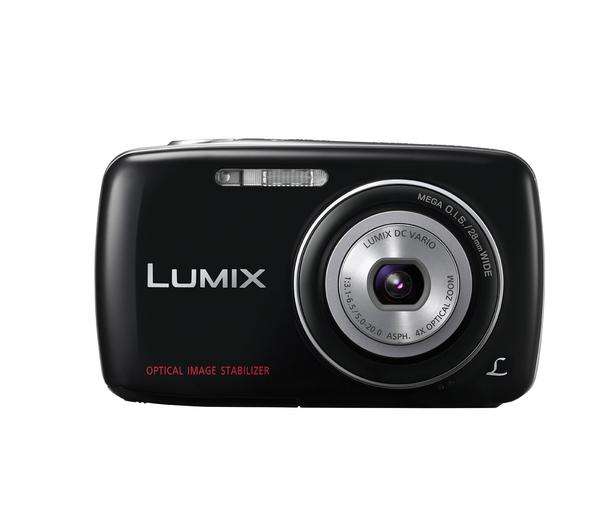 Panasonic Lumix DMC-S1 Reviews and Prices