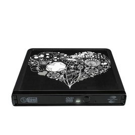 LITE-ON eNAU608 External USB DVD Writer - Black Reviews