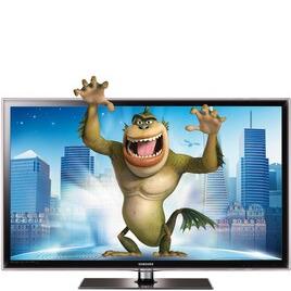 Samsung UE32D6100 Reviews
