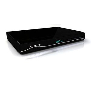 Photo of DIGIHOME RECORD PVR With Top Up TV - 160GB, Black Set Top Box