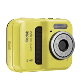 Kodak EasyShare Sport C123 Reviews
