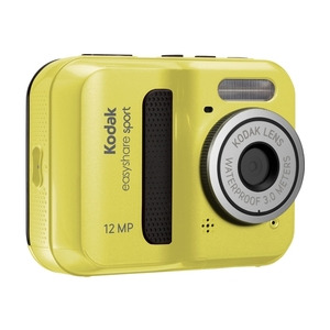 Photo of Kodak EasyShare Sport C123 Digital Camera