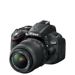 Nikon D5100 with 18-55mm lens Reviews