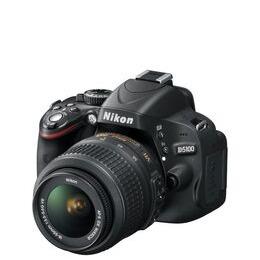 Nikon D5100 with 18-55mm lens Reviews