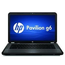 HP Pavilion G6-1058SA