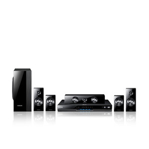 Photo of Samsung HT-D5500 Home Cinema System