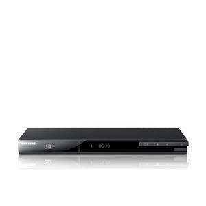 Photo of Samsung BD-D5300 Blu Ray Player