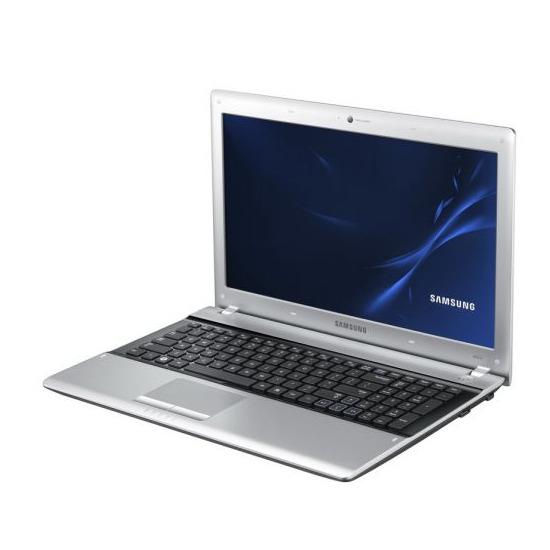 Samsung RV511-A04UK