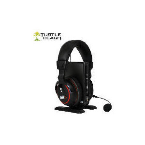 Photo of Turtle Beach Earforce PX5 Games Console Accessory