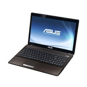 Photo of Asus K53E-SX069V Laptop