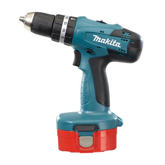 Makita 18v Cordless Hammer Drill