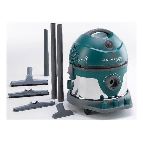 Hoover Pro Wet & Dry Tank SX9750
