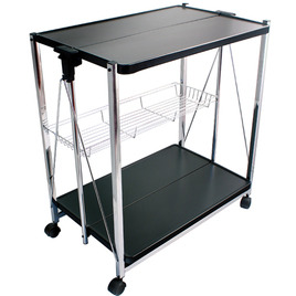 Antony Worrall Thompson Windsor Folding Barbecue Trolley Reviews
