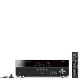 Yamaha RX-V371 Reviews
