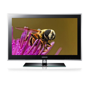 Photo of Samsung LE32D580 Television