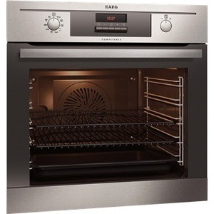 Photo of AEG BE5003021M Oven