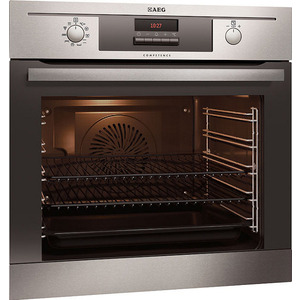 Photo of AEG BP5003021M Oven