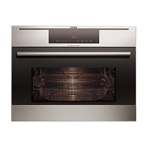 Photo of AEG MCC3885EM Oven