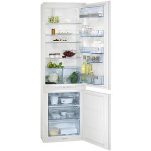 Photo of AEG SCT51800S0 Fridge Freezer
