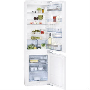 Photo of AEG SCS51800F0 Fridge Freezer
