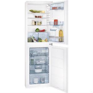 Photo of AEG SCS51810S0  Fridge Freezer